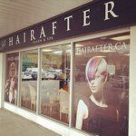 Hairafter Salon