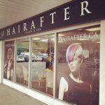 Hairafter Salon